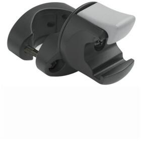ABUS Granit X Plus U-lukko + EaZyKF, black